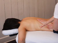 Online low back pain