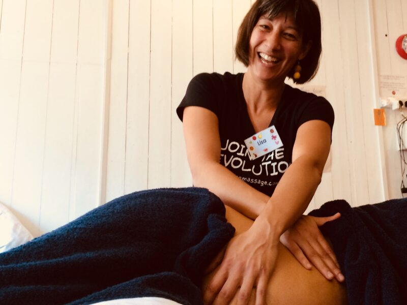 Pregnancy and Post-Natal Massage
