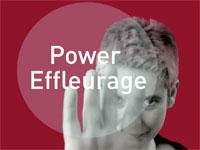 power-effleurage
