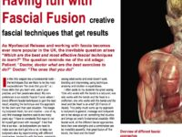 Fascia Article