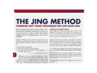 The JING Method