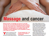 Cancer Massage