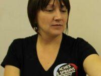 Jane Fuller massage therapist