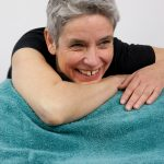 Rachel Fairweather massage therapist