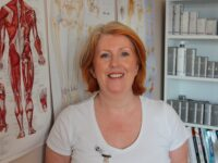 Jackie Earl Massage Therapist
