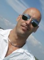 Daniel Nasman Massage Therapist