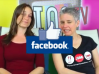 Fearful of Facebook? Jing TV!