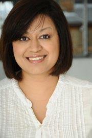 Lavina Carrasco Massage Therapist London