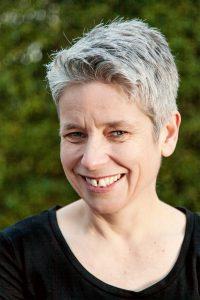 Rachel Fairweather