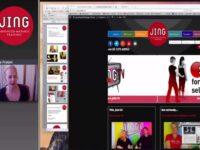 Online Revolution Webinar