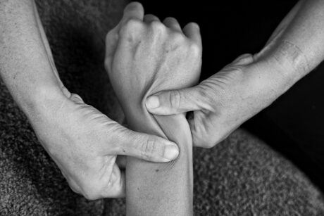 The Jing Method: Forearm Wrist and Hand pain