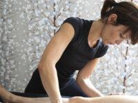 Naomi Johns Massage Therapist