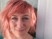 Helene Zervas Massage Therapist
