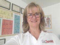Gill Leeman Massage Therapist