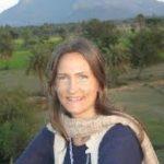 Suzy Greenwood Jing Massage Conference