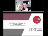 Myofascial Release for fibromyalgia