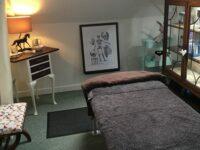 Michelle Rudd Massage therapist