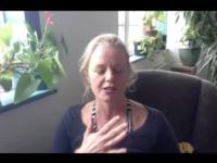 Meditation for massage therapists