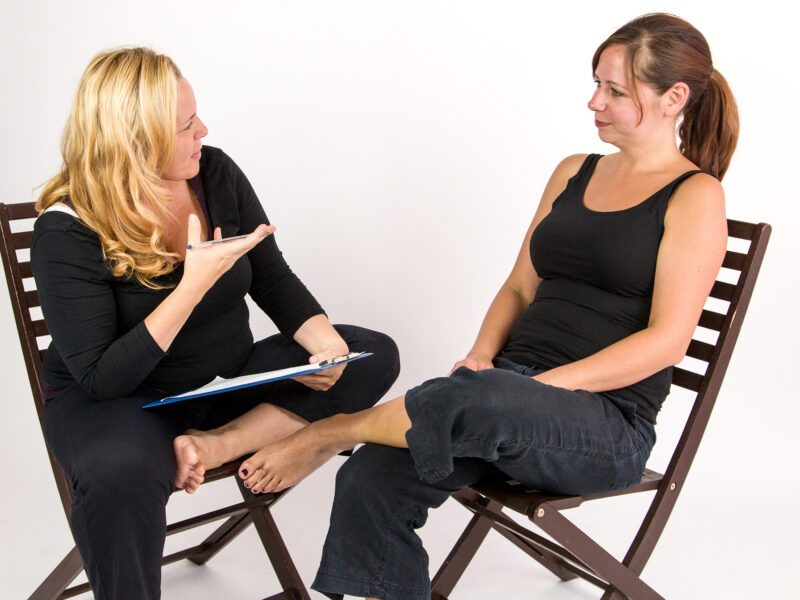 Live Zoominar - Consultation and Assessment for Massage Therapists