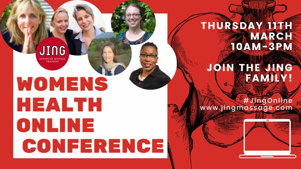 Women's Health Conference March 2021